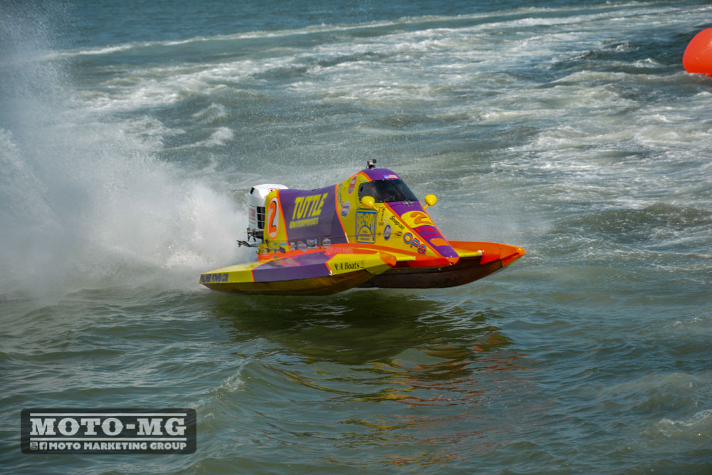 NGK F1 Powerboat Championship Gulfport Florida 2018-68