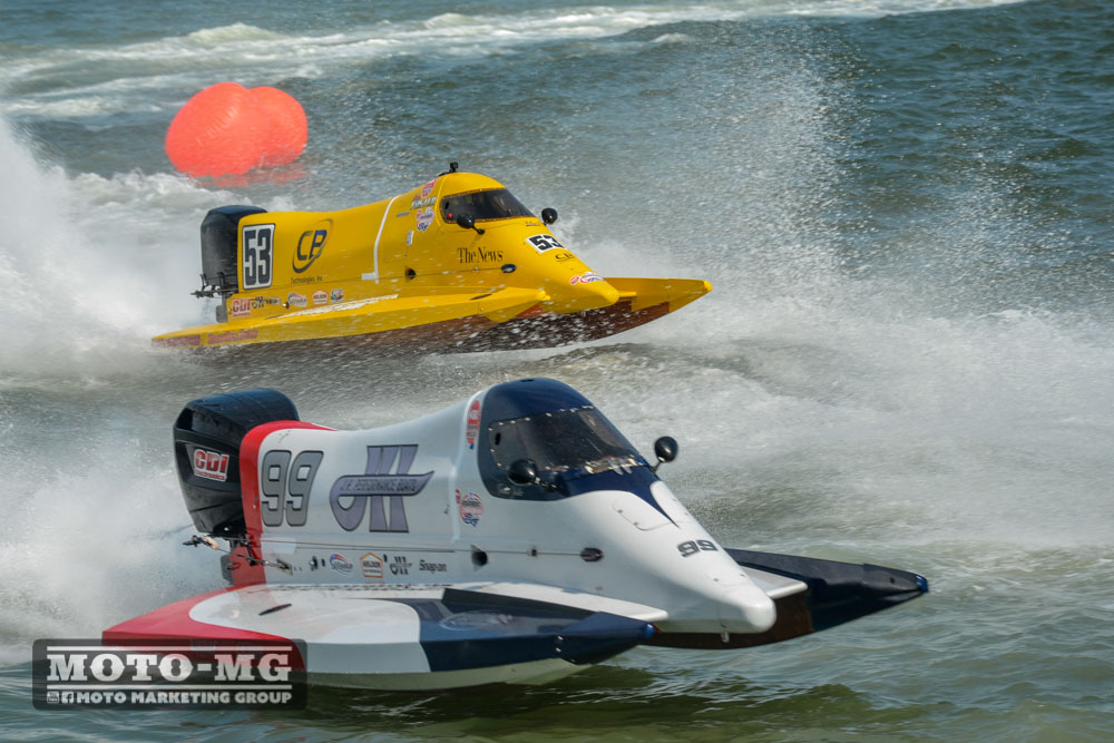 NGK F1 Powerboat Championship Gulfport Florida 2018-69