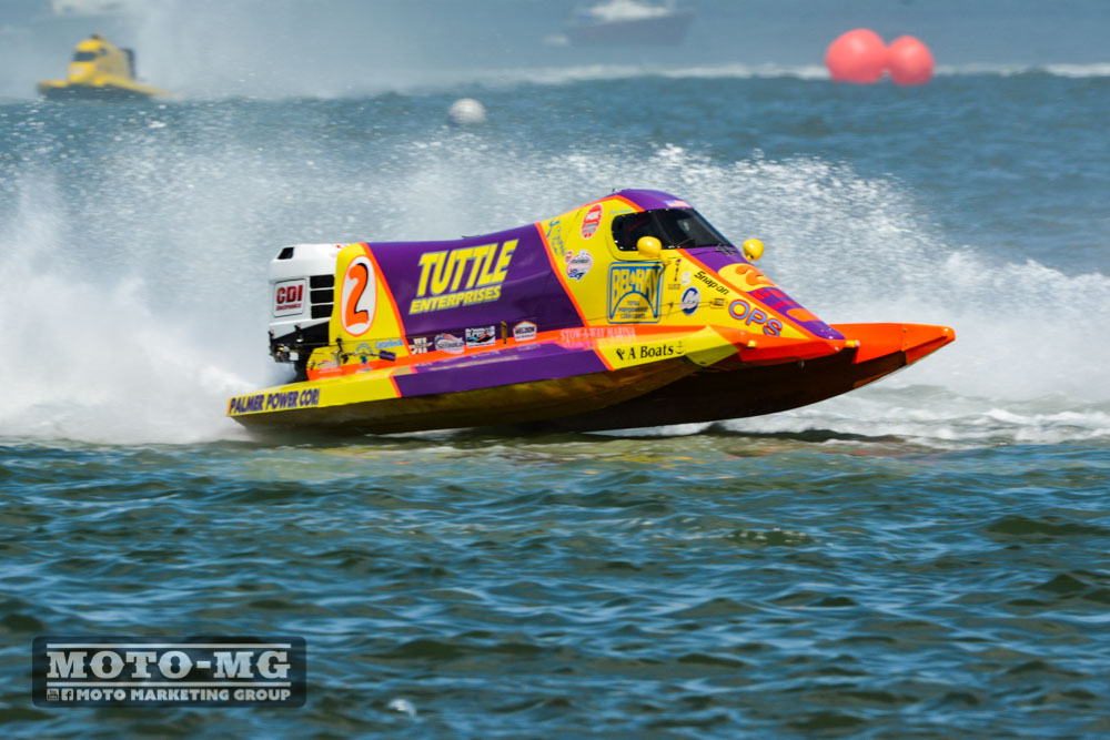 NGK F1 Powerboat Championship Gulfport Florida 2018-7