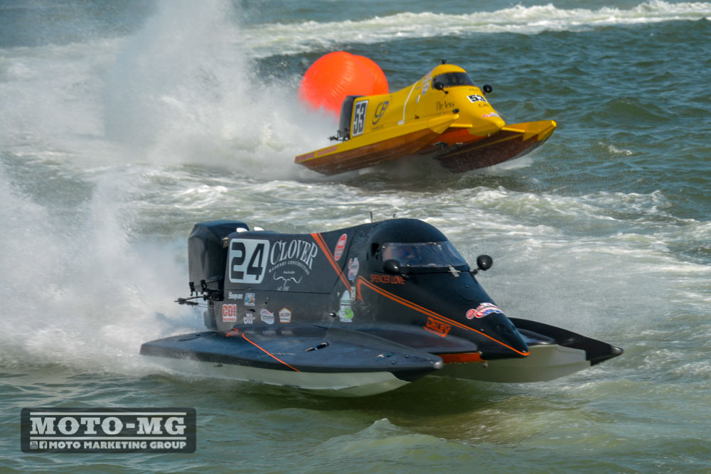 NGK F1 Powerboat Championship Gulfport Florida 2018-70