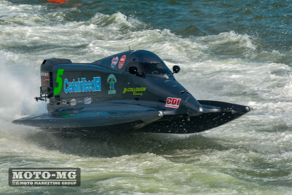 NGK F1 Powerboat Championship Gulfport Florida 2018-71