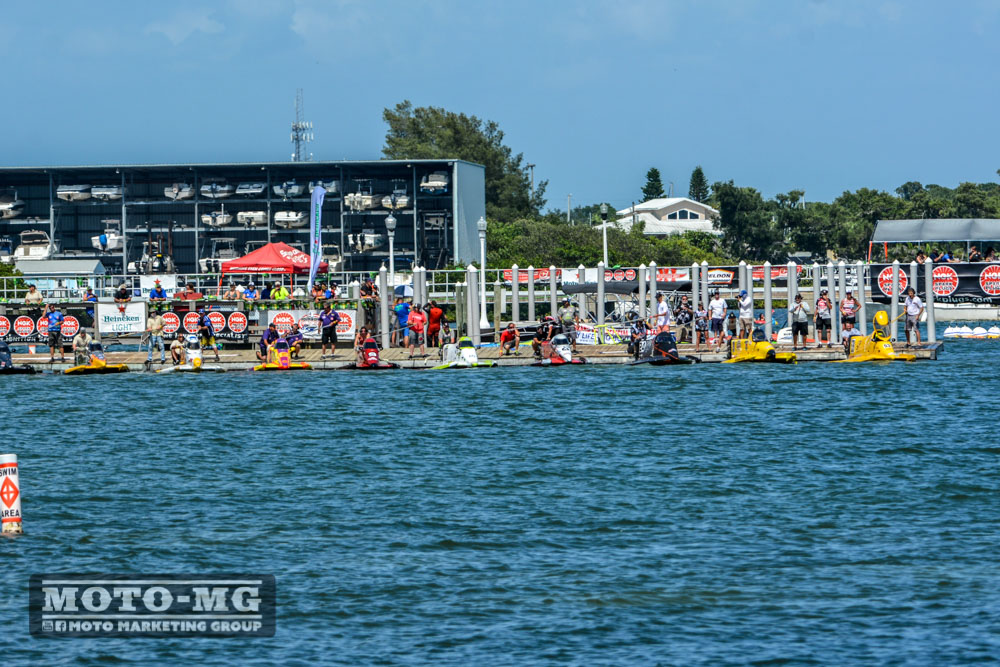 NGK F1 Powerboat Championship Gulfport Florida 2018-9