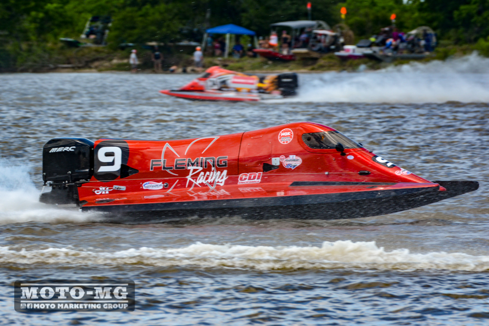 NGK F1 Powerboat Championship Nashville Tennessee 2018 MOTO Marketing Group-1