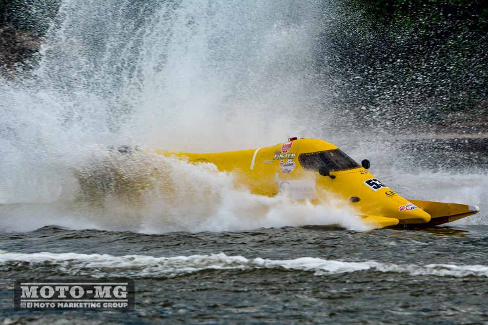NGK F1 Powerboat Championship Nashville Tennessee 2018 MOTO Marketing Group-10