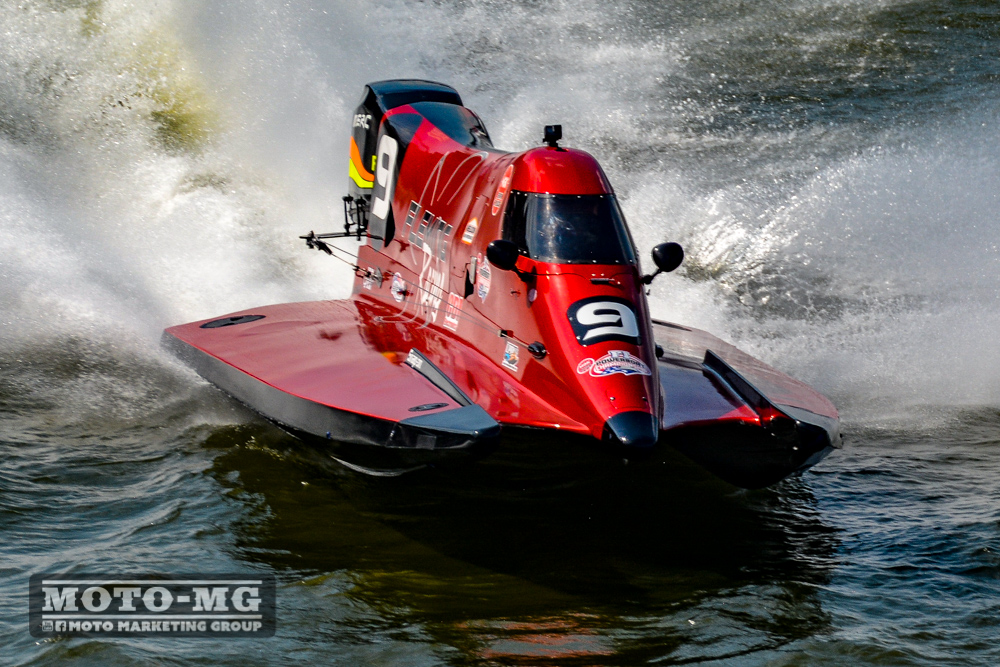 NGK F1 Powerboat Championship Nashville Tennessee 2018 MOTO Marketing Group-102