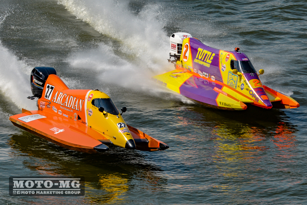 NGK F1 Powerboat Championship Nashville Tennessee 2018 MOTO Marketing Group-103