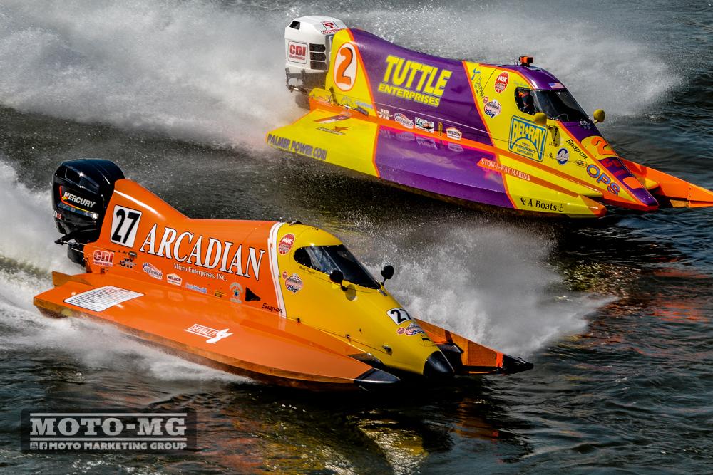 NGK F1 Powerboat Championship Nashville Tennessee 2018 MOTO Marketing Group-104
