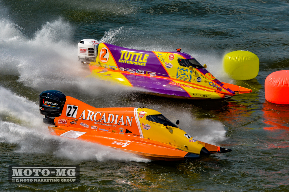 NGK F1 Powerboat Championship Nashville Tennessee 2018 MOTO Marketing Group-105