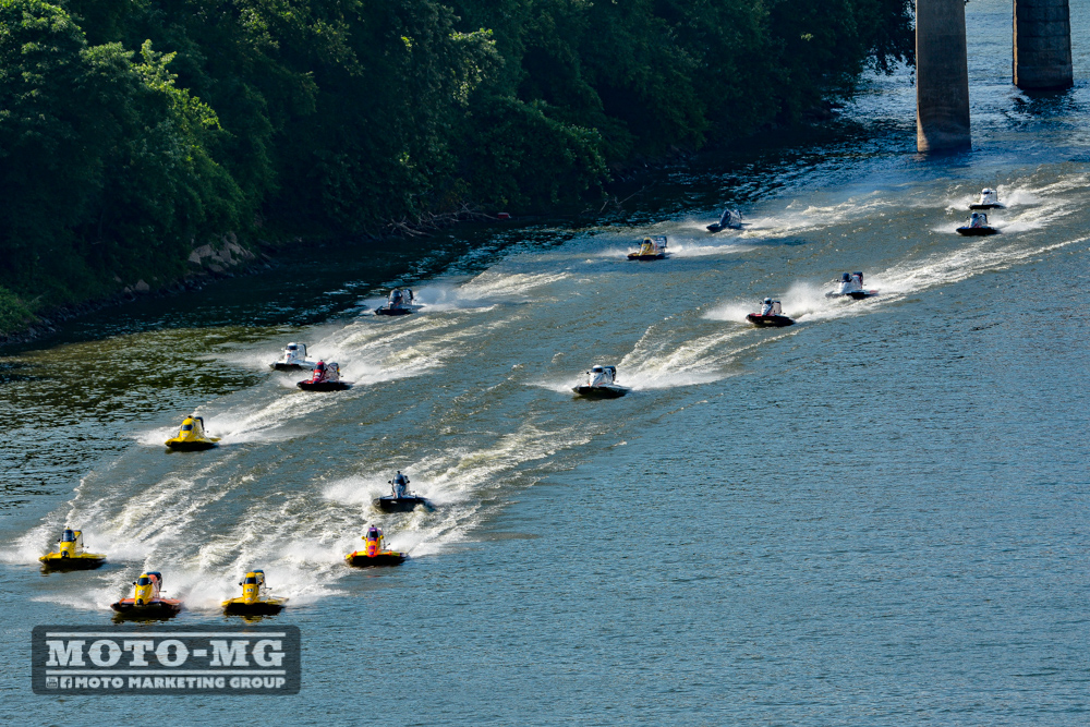 NGK F1 Powerboat Championship Nashville Tennessee 2018 MOTO Marketing Group-106