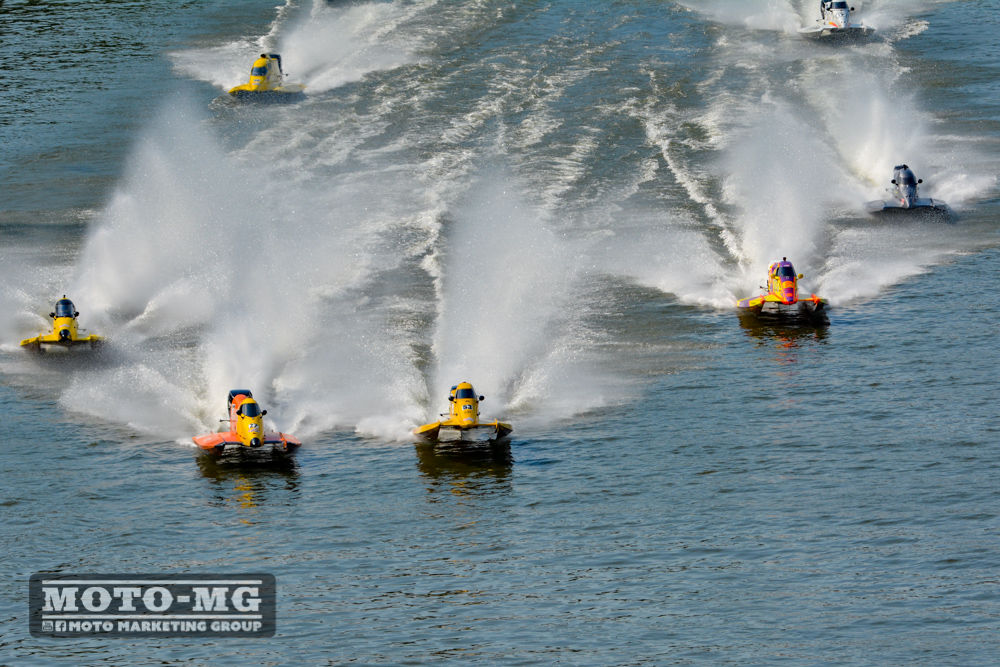 NGK F1 Powerboat Championship Nashville Tennessee 2018 MOTO Marketing Group-107