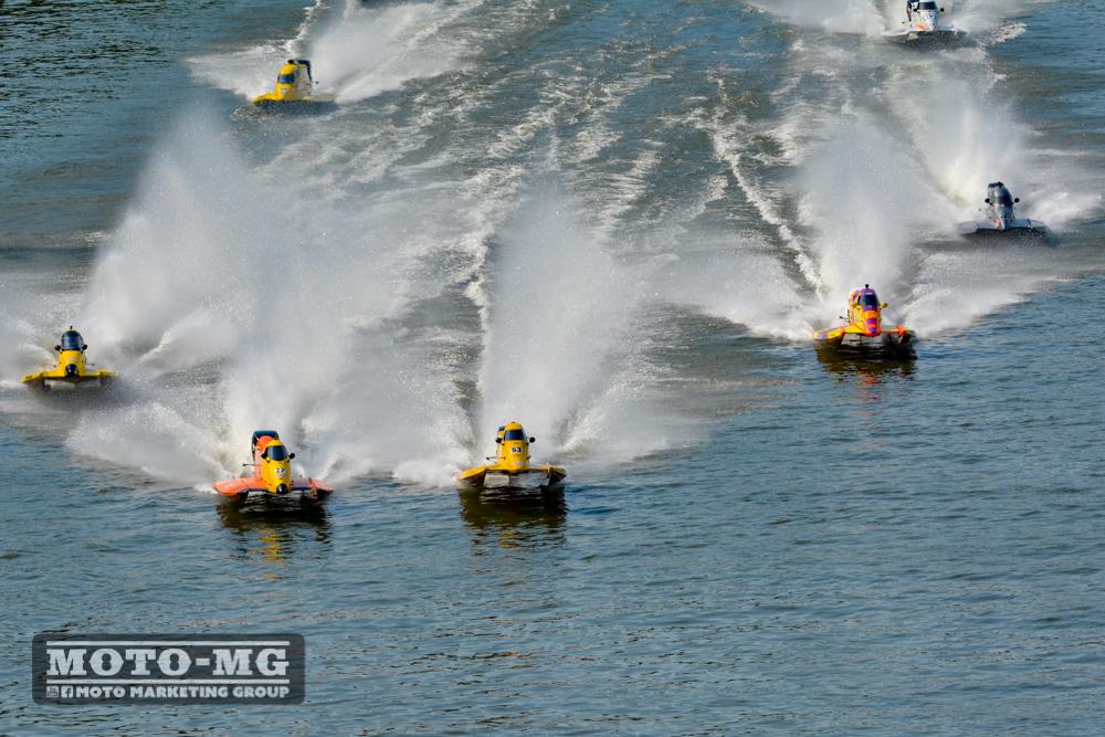 NGK F1 Powerboat Championship Nashville Tennessee 2018 MOTO Marketing Group-107