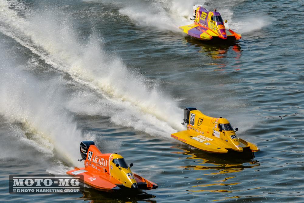 NGK F1 Powerboat Championship Nashville Tennessee 2018 MOTO Marketing Group-108