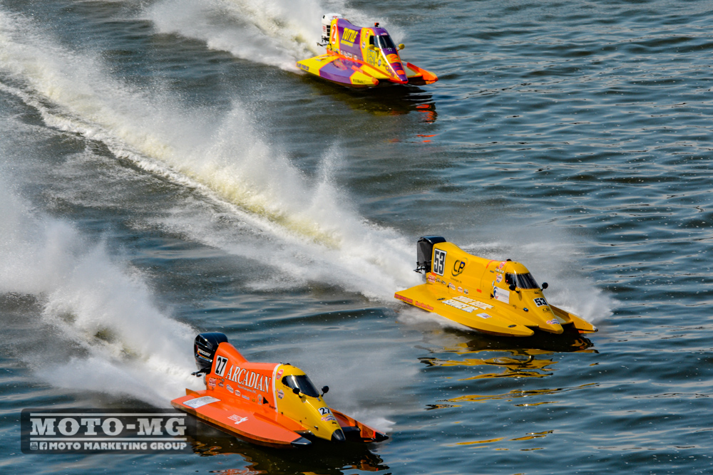 NGK F1 Powerboat Championship Nashville Tennessee 2018 MOTO Marketing Group-109