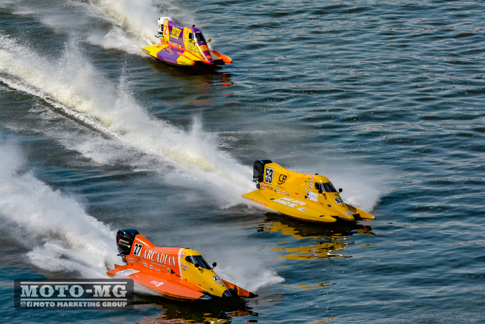 NGK F1 Powerboat Championship Nashville Tennessee 2018 MOTO Marketing Group-110