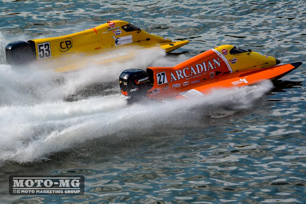 NGK F1 Powerboat Championship Nashville Tennessee 2018 MOTO Marketing Group-111
