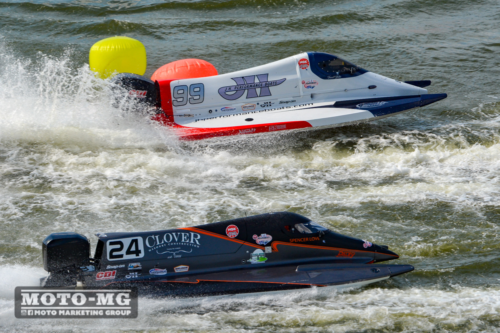 NGK F1 Powerboat Championship Nashville Tennessee 2018 MOTO Marketing Group-112