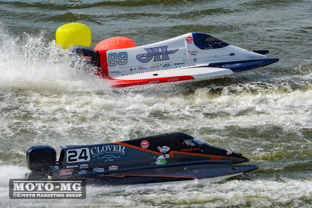 NGK F1 Powerboat Championship Nashville Tennessee 2018 MOTO Marketing Group-112