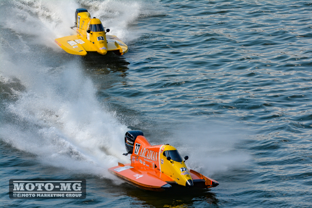 NGK F1 Powerboat Championship Nashville Tennessee 2018 MOTO Marketing Group-113