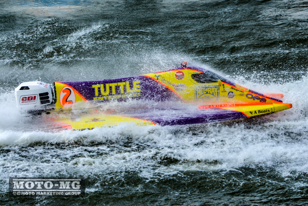 NGK F1 Powerboat Championship Nashville Tennessee 2018 MOTO Marketing Group-114