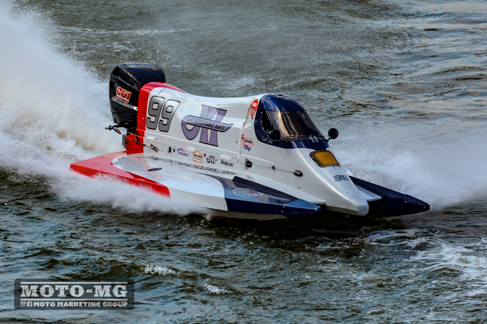 NGK F1 Powerboat Championship Nashville Tennessee 2018 MOTO Marketing Group-115
