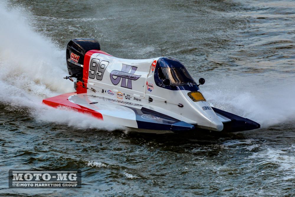 NGK F1 Powerboat Championship Nashville Tennessee 2018 MOTO Marketing Group-115