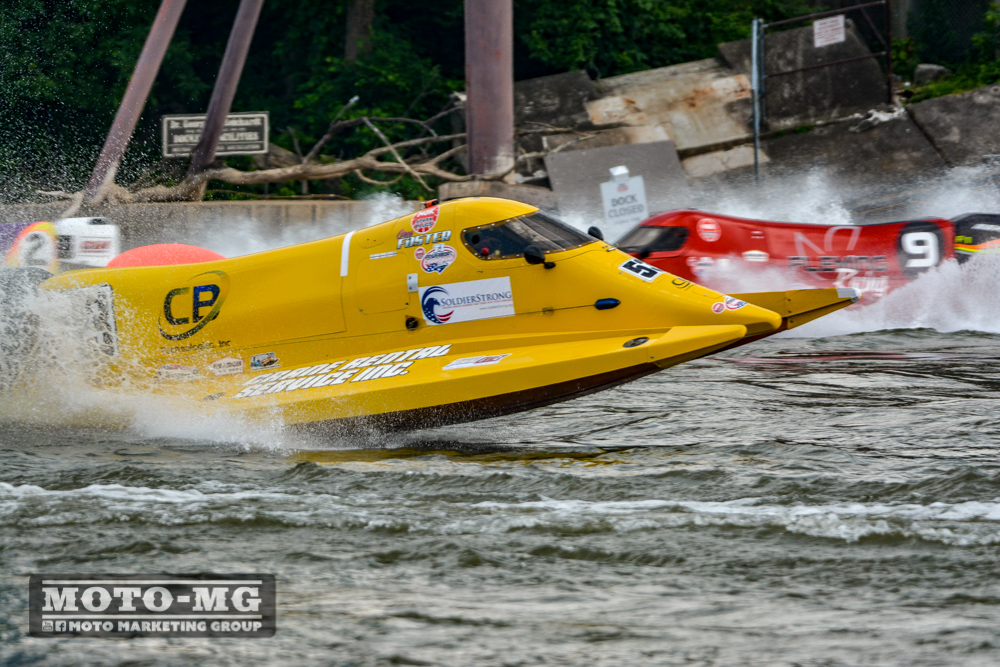 NGK F1 Powerboat Championship Nashville Tennessee 2018 MOTO Marketing Group-12