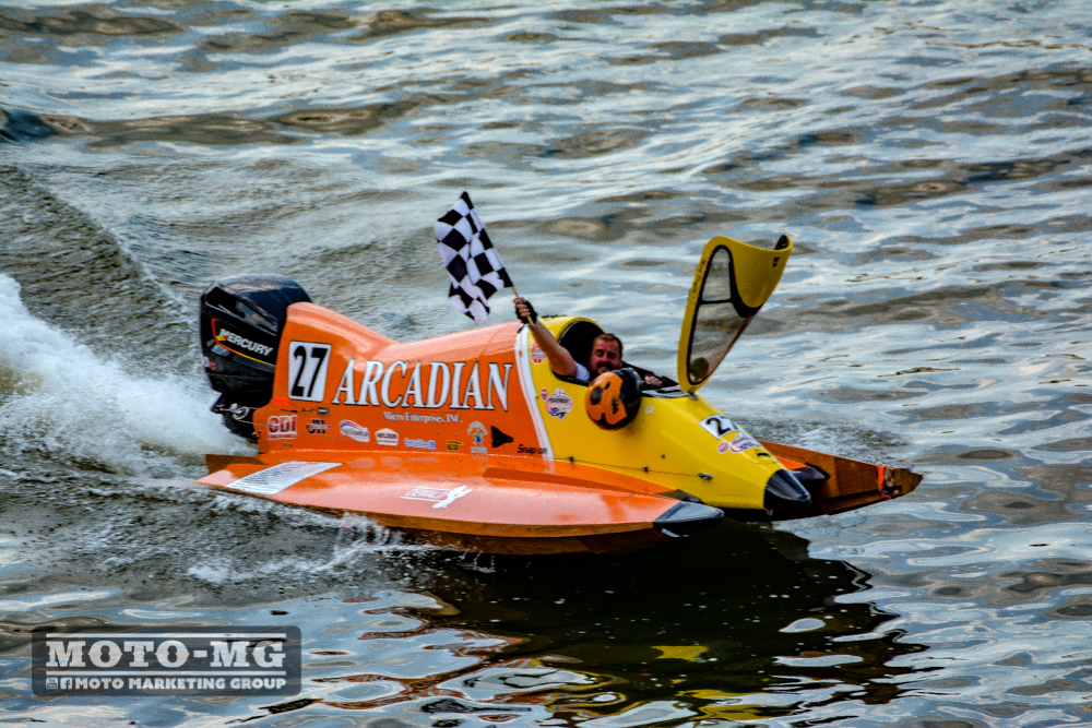 NGK F1 Powerboat Championship Nashville Tennessee 2018 MOTO Marketing Group-123