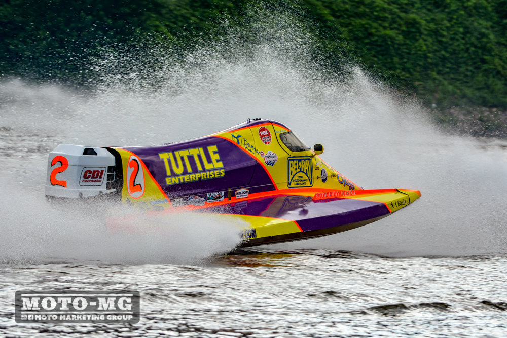 NGK F1 Powerboat Championship Nashville Tennessee 2018 MOTO Marketing Group-13