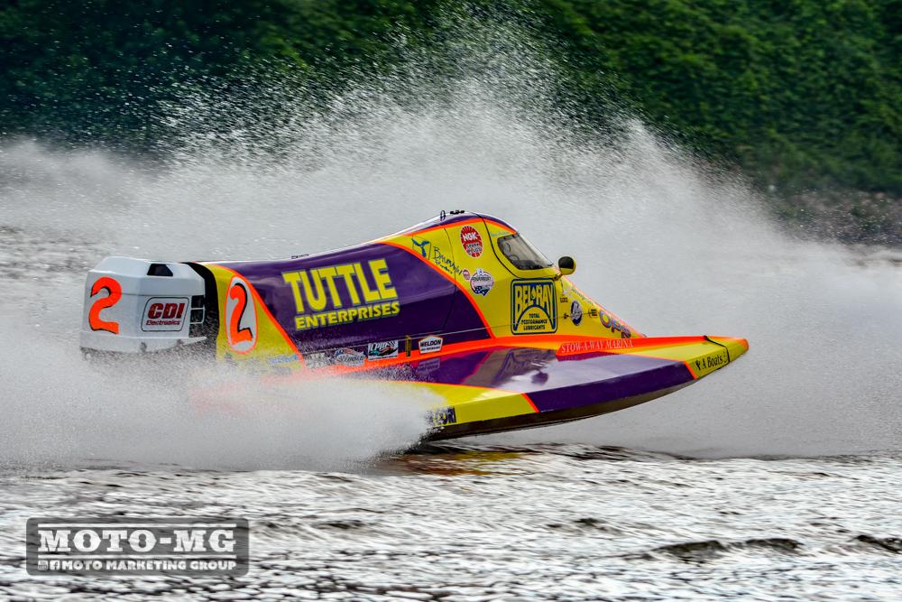 NGK F1 Powerboat Championship Nashville Tennessee 2018 MOTO Marketing Group-13
