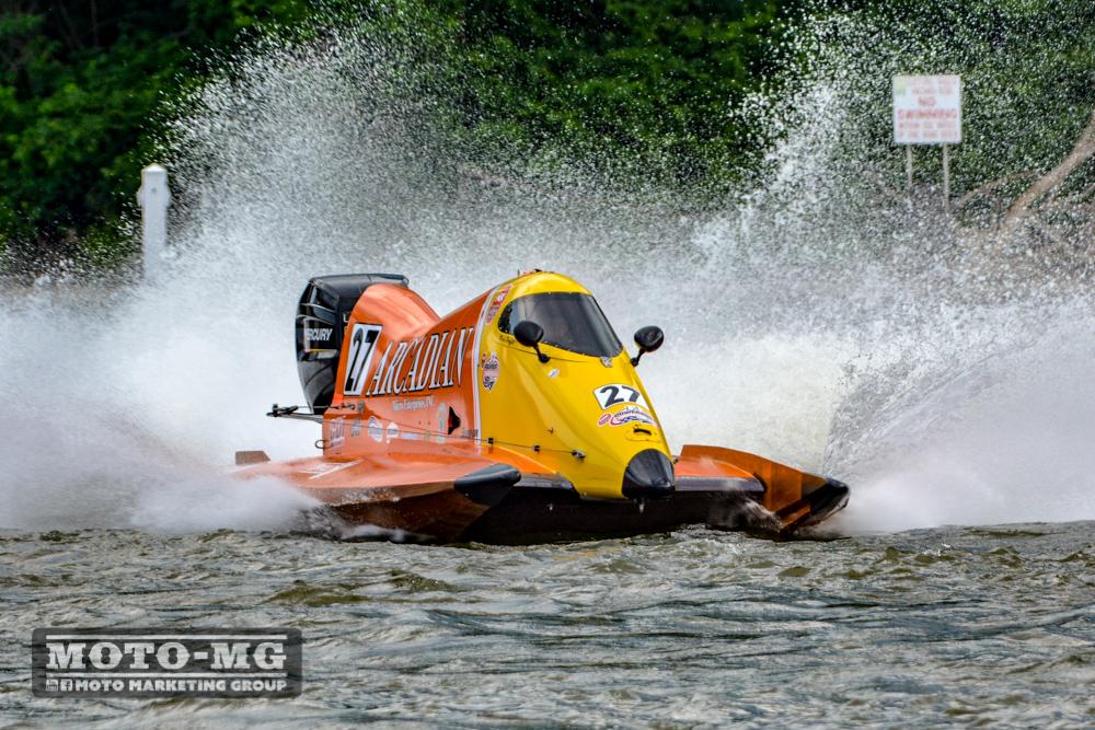 NGK F1 Powerboat Championship Nashville Tennessee 2018 MOTO Marketing Group-14