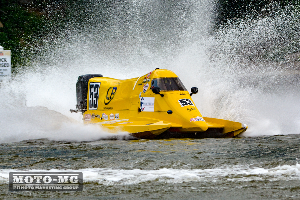 NGK F1 Powerboat Championship Nashville Tennessee 2018 MOTO Marketing Group-15