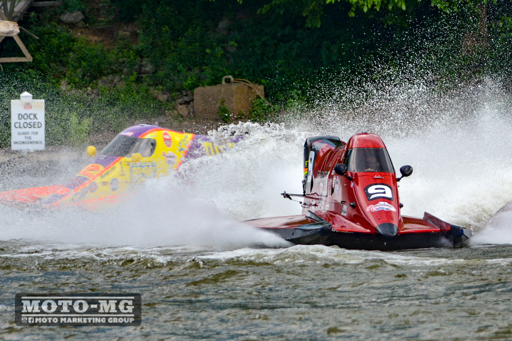 NGK F1 Powerboat Championship Nashville Tennessee 2018 MOTO Marketing Group-16