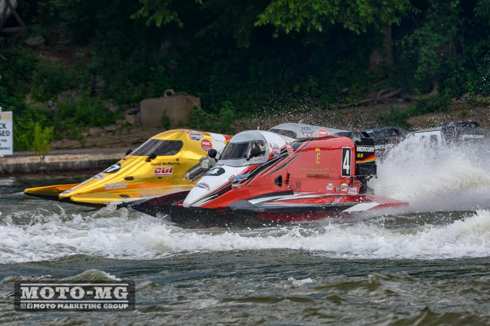 NGK F1 Powerboat Championship Nashville Tennessee 2018 MOTO Marketing Group-18