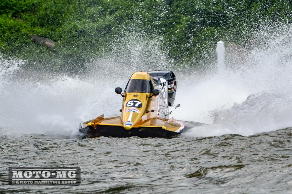 NGK F1 Powerboat Championship Nashville Tennessee 2018 MOTO Marketing Group-19