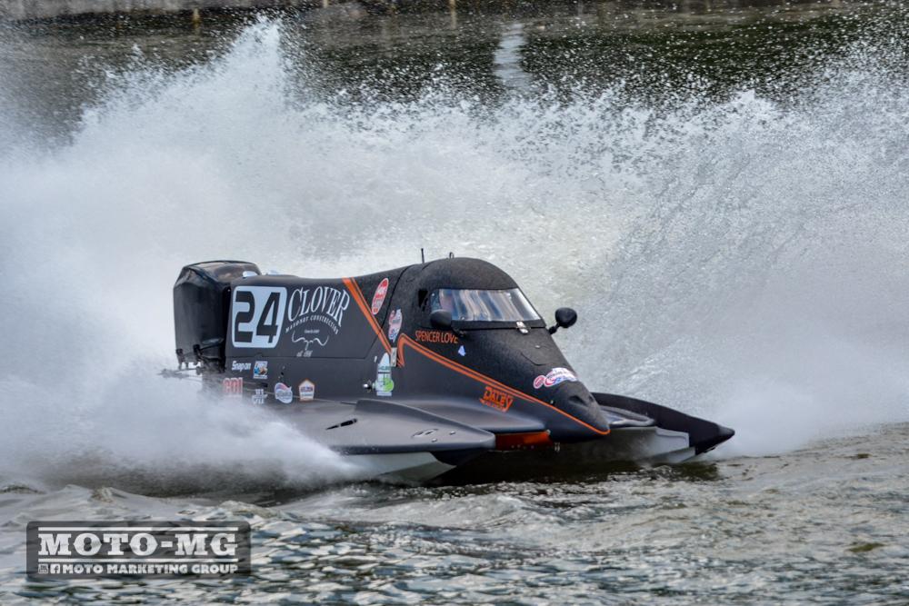 NGK F1 Powerboat Championship Nashville Tennessee 2018 MOTO Marketing Group-2