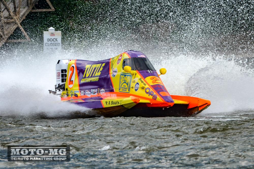 NGK F1 Powerboat Championship Nashville Tennessee 2018 MOTO Marketing Group-20