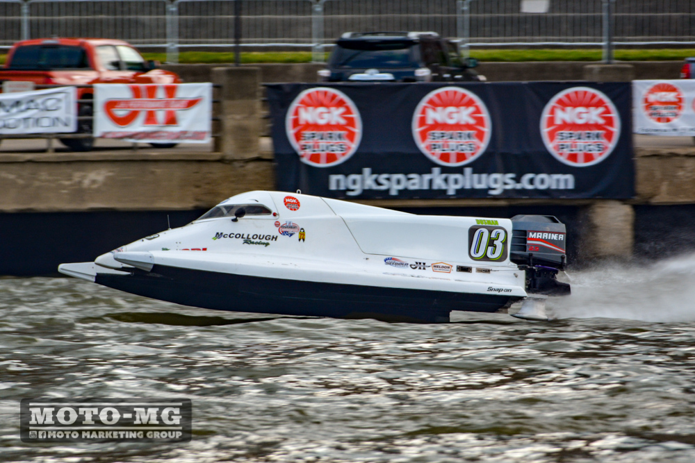 NGK F1 Powerboat Championship Nashville Tennessee 2018 MOTO Marketing Group-21
