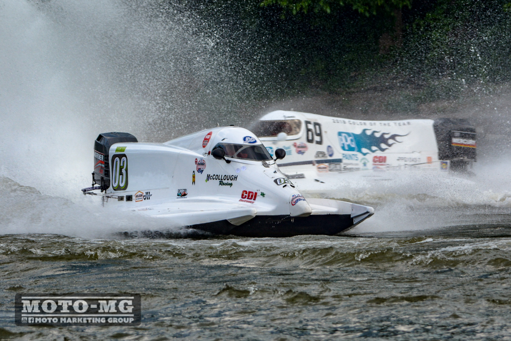 NGK F1 Powerboat Championship Nashville Tennessee 2018 MOTO Marketing Group-22