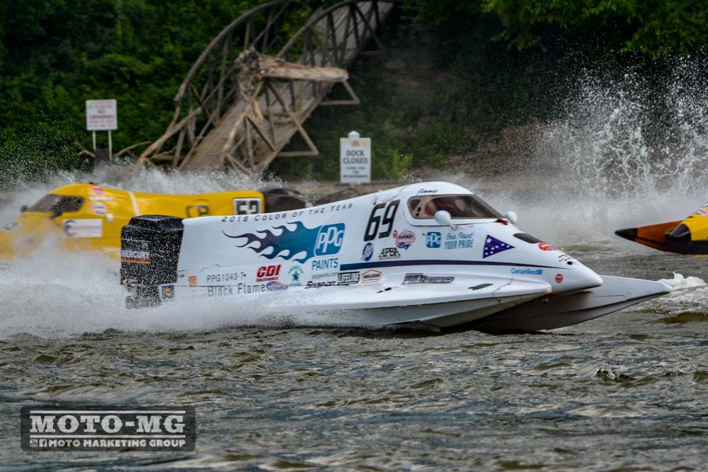 NGK F1 Powerboat Championship Nashville Tennessee 2018 MOTO Marketing Group-23