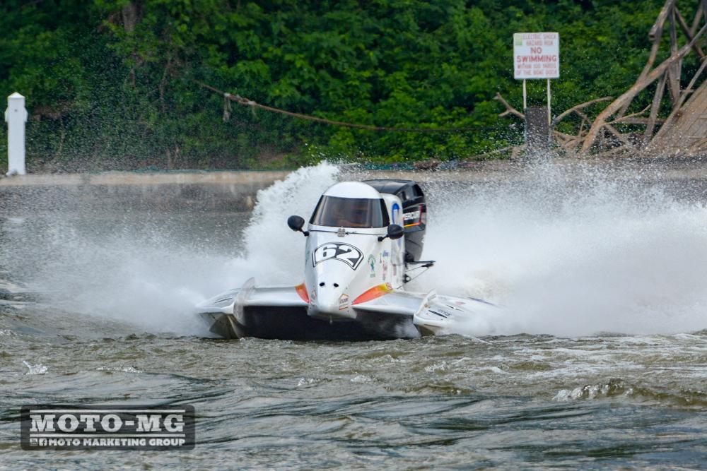 NGK F1 Powerboat Championship Nashville Tennessee 2018 MOTO Marketing Group-24