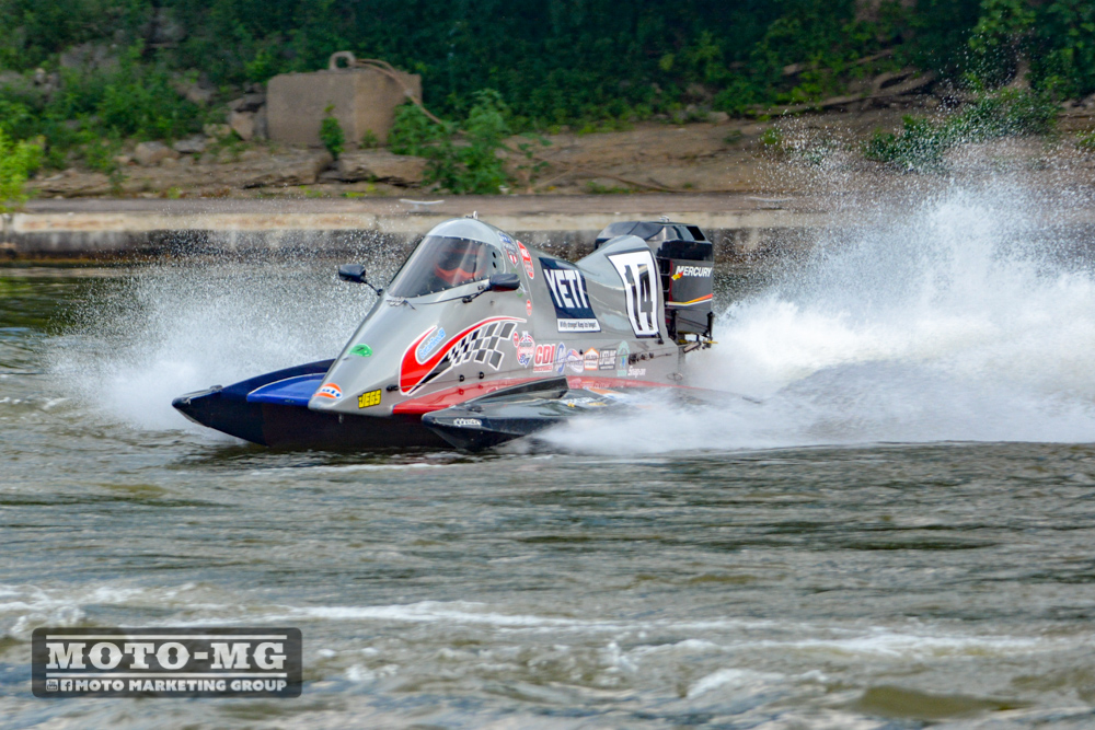 NGK F1 Powerboat Championship Nashville Tennessee 2018 MOTO Marketing Group-27