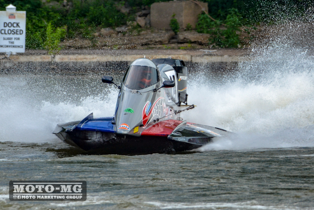 NGK F1 Powerboat Championship Nashville Tennessee 2018 MOTO Marketing Group-28