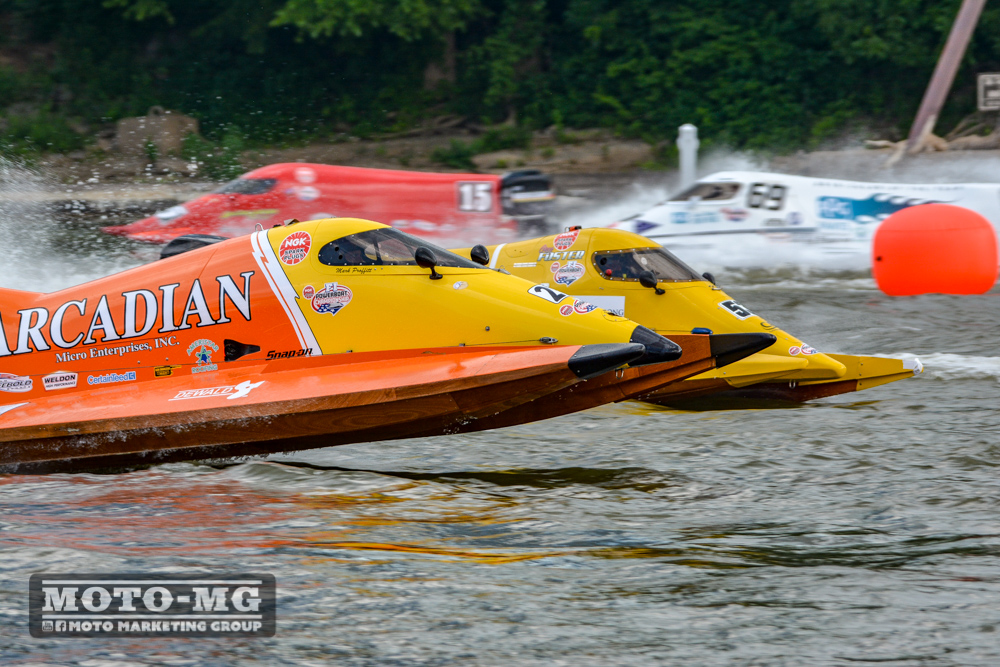 NGK F1 Powerboat Championship Nashville Tennessee 2018 MOTO Marketing Group-29