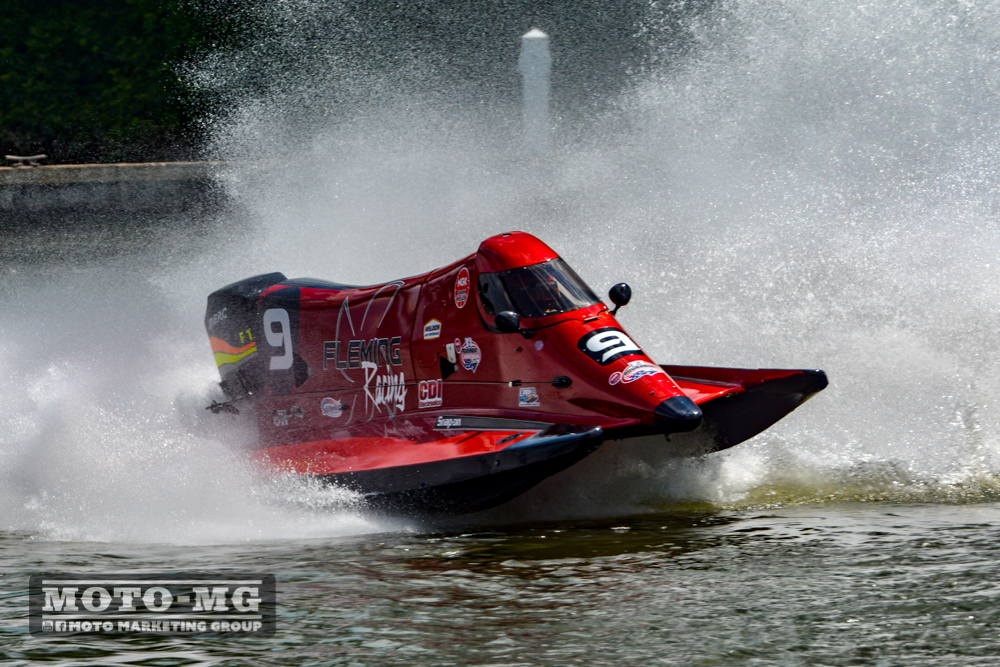 NGK F1 Powerboat Championship Nashville Tennessee 2018 MOTO Marketing Group-3