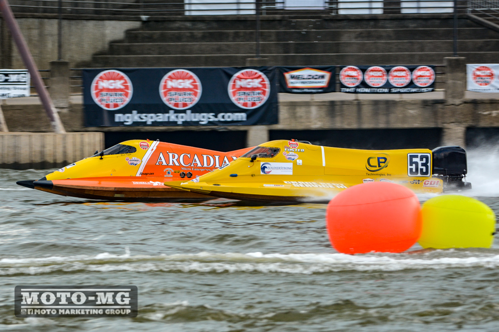 NGK F1 Powerboat Championship Nashville Tennessee 2018 MOTO Marketing Group-30