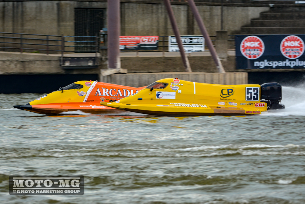 NGK F1 Powerboat Championship Nashville Tennessee 2018 MOTO Marketing Group-31