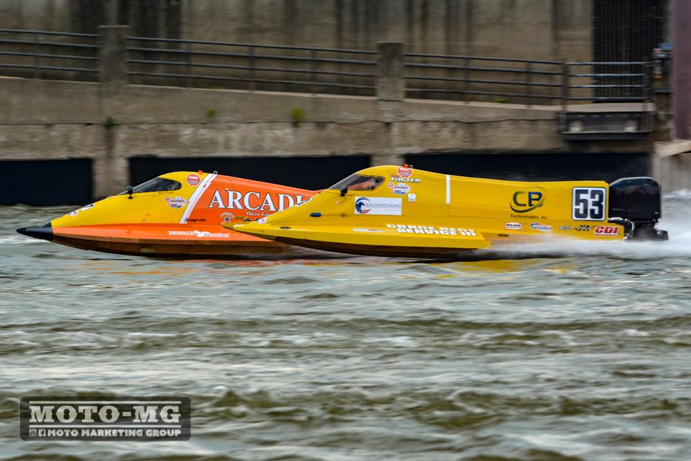 NGK F1 Powerboat Championship Nashville Tennessee 2018 MOTO Marketing Group-32