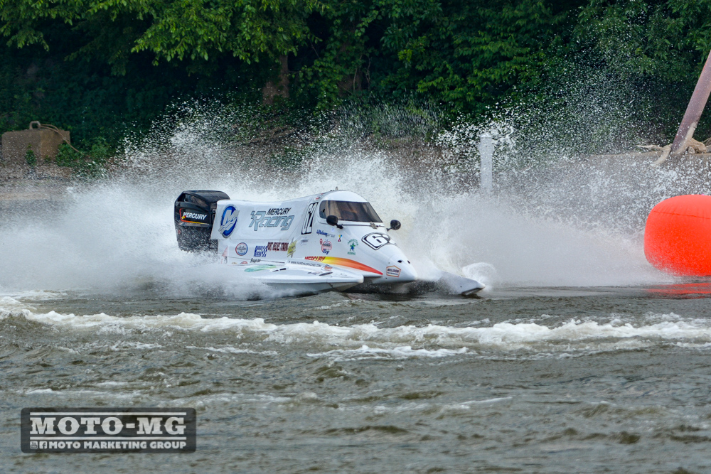 NGK F1 Powerboat Championship Nashville Tennessee 2018 MOTO Marketing Group-33