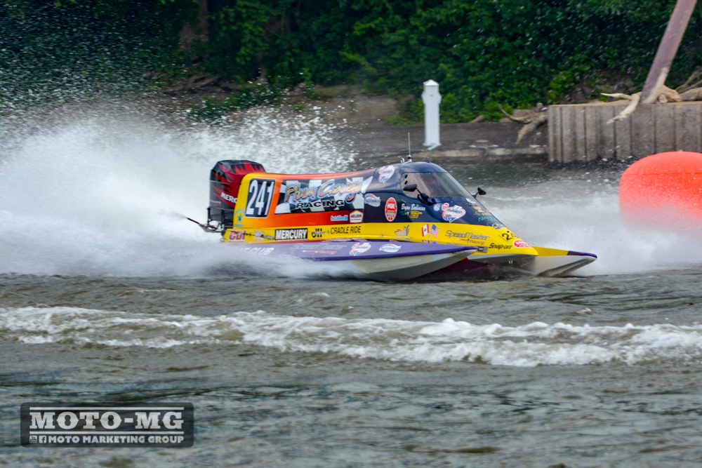 NGK F1 Powerboat Championship Nashville Tennessee 2018 MOTO Marketing Group-34