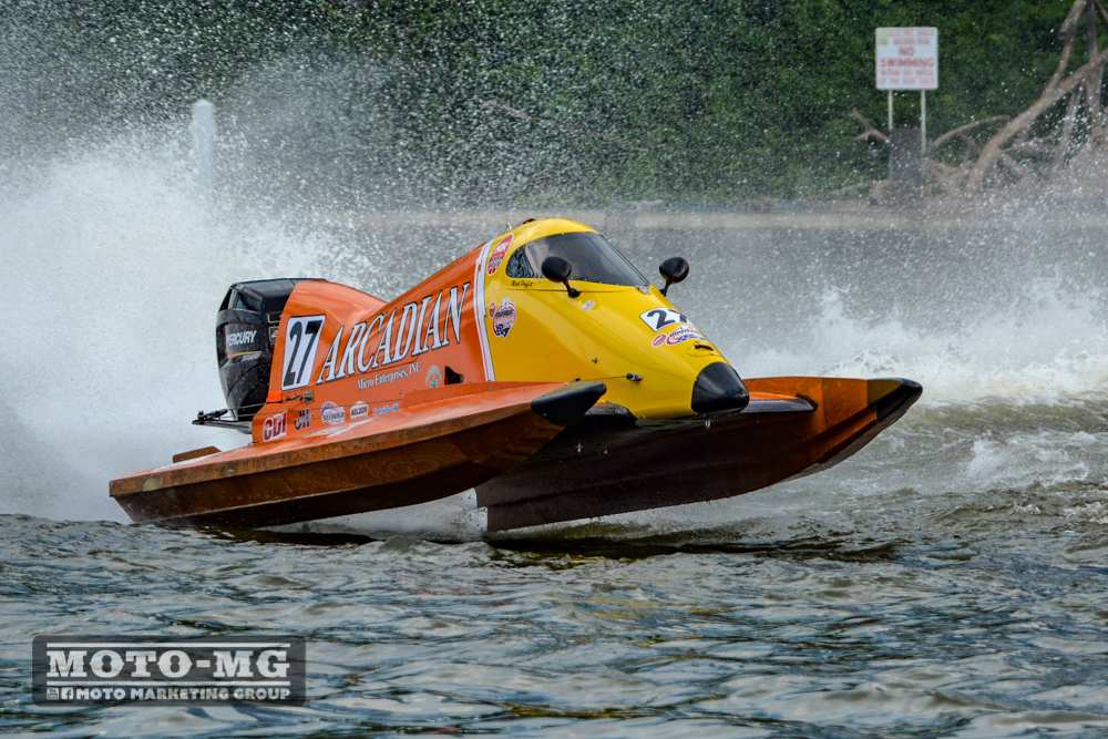 NGK F1 Powerboat Championship Nashville Tennessee 2018 MOTO Marketing Group-35